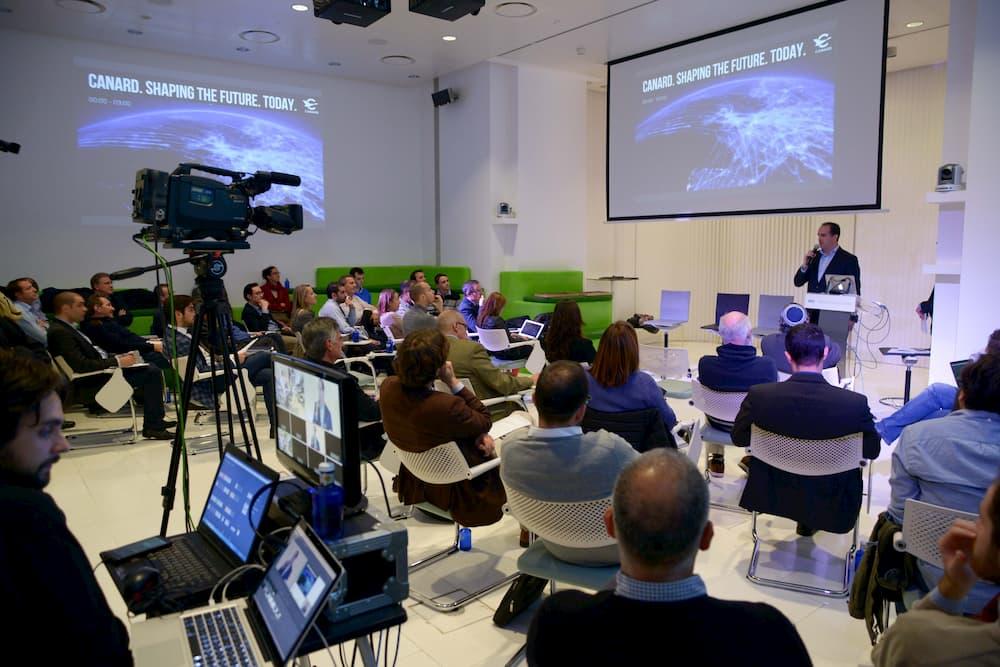 Adventurees y BBVA lanzan un programa para impulsar el crecimiento internacional de 'fintechs'